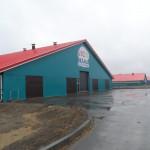 Казахстан, молочна ферма на 500 корів
